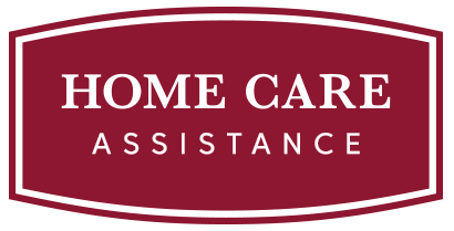 Home Care Assistance of Dallas - Logo