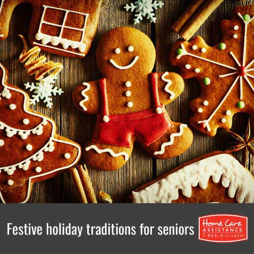 Exciting Christmas Traditions Seniors in Dallas, TX Can Enjoy