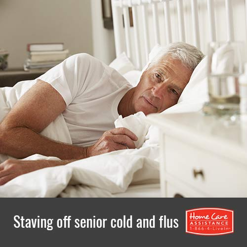 How to Protect Seniors from Cold and Flu in Dallas, TX