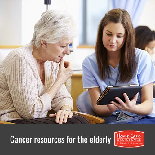 Resources for Dallas, TX Seniors with Cancer