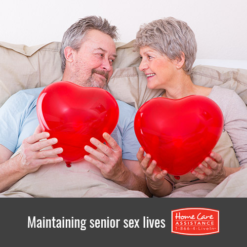 How Seniors Can Reignite the Sexual Spark in Their Relationships in Dallas, TX