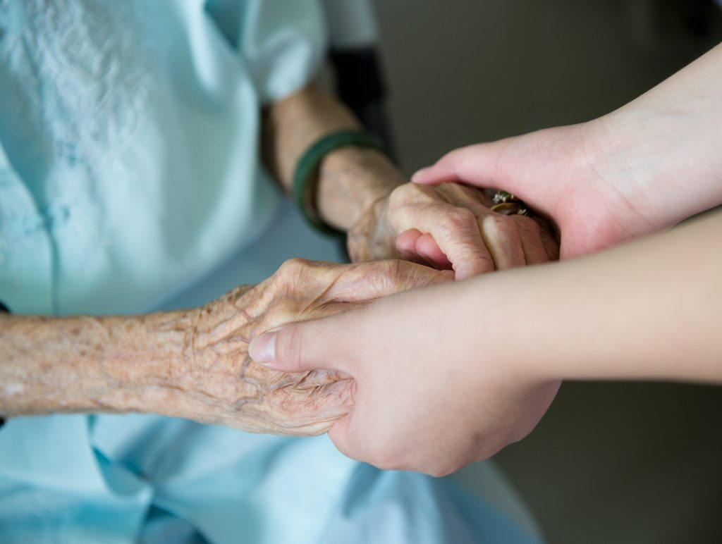 When choosing home care vs. assisted living, Home Care Assistance of Dallas keeps you in the right hands
