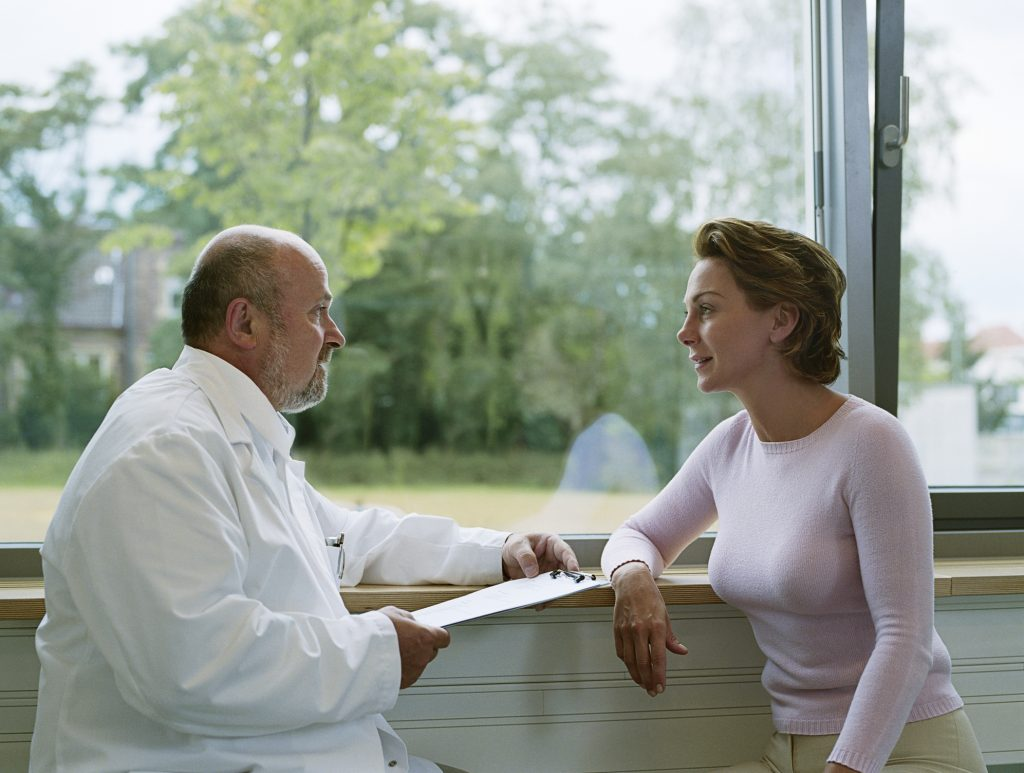 Ask our expert caregivers about how to protect your heart health