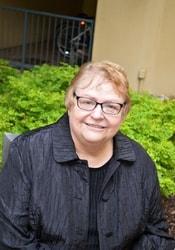 Gayle Collins