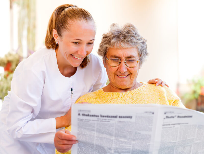 Benefits of In-Home Care vs. Nursing Homes in Dallas, TX