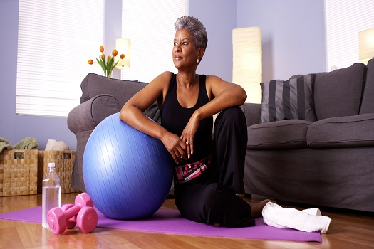Amazing Exercises for Sedentary Seniors in Dallas, TX