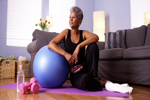 Amazing Exercises for Sedentary Seniors in Dallas, TX