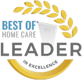Home Care Assistance Dallas Awards