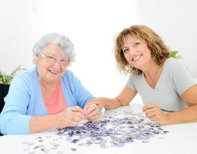 Tips on Being a Great Caregiver to Your Senior Loved One in Dallas, TX