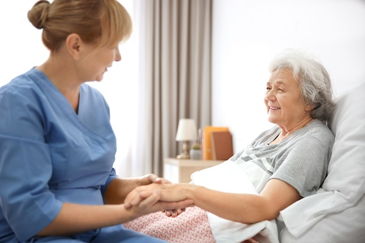 Providing Post-Stroke Care to Your Older Parent in Dallas, TX