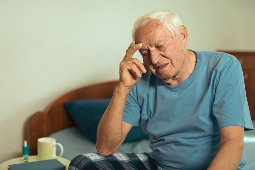 Tips for Relieving Anxiety in Seniors in Dallas, TX