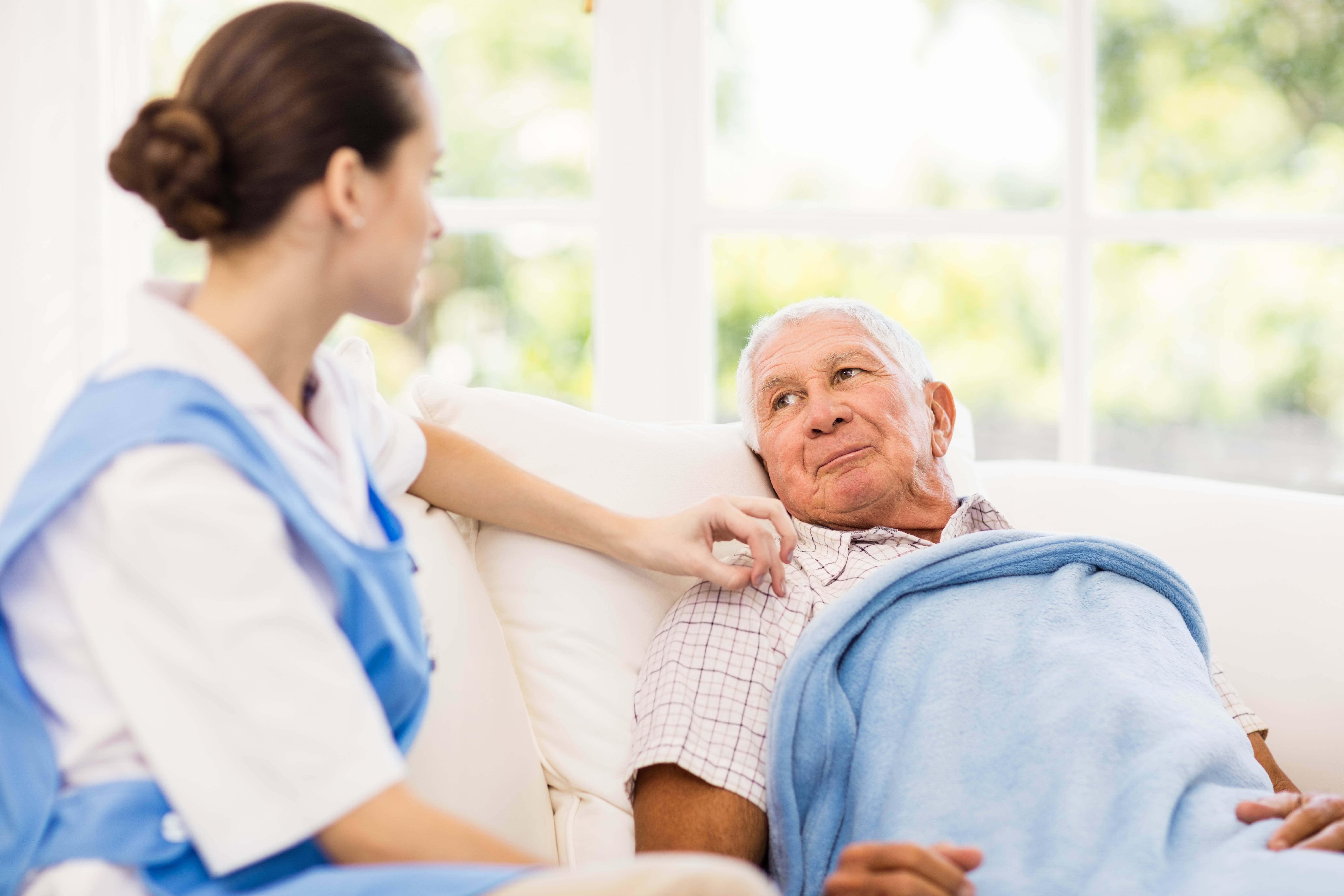 Dallas Elder Care