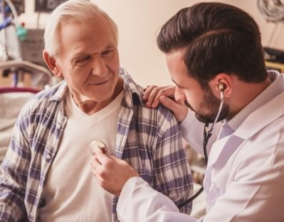 Reducing the Risk of Readmission to the Hospital in Dallas, TX