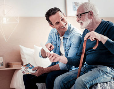 What Makes Respite Care Beneficial for Seniors in Dallas, TX