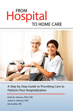 From Hospital to home care