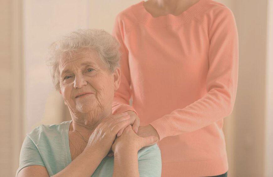 Stroke Care, supporting seniors