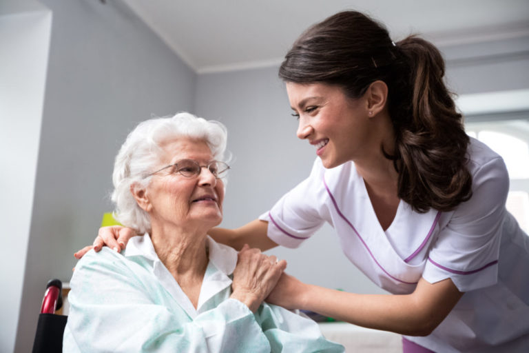 Senior Home care Dallas