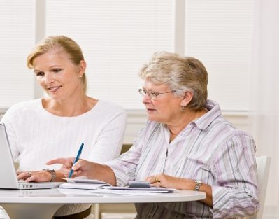 Can You Help Your Older Loved One Financially in Dallas, TX