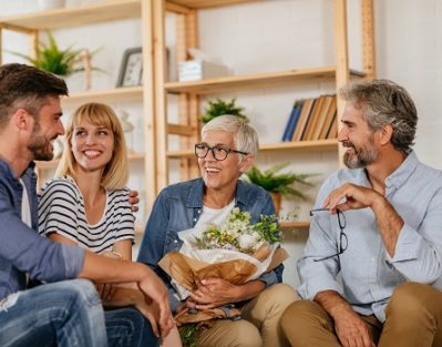 Tips to Show Your Appreciation to a Family Caregiver in Dallas, TX