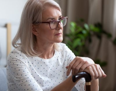 Causes of Seniors to Have Limited Mobility in Dallas, TX