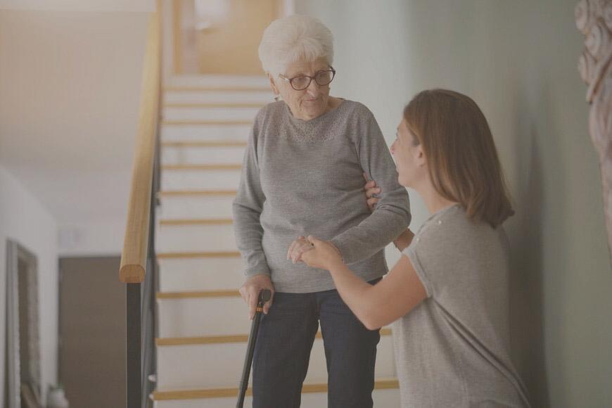 Trusted choice of stroke home care in Dallas