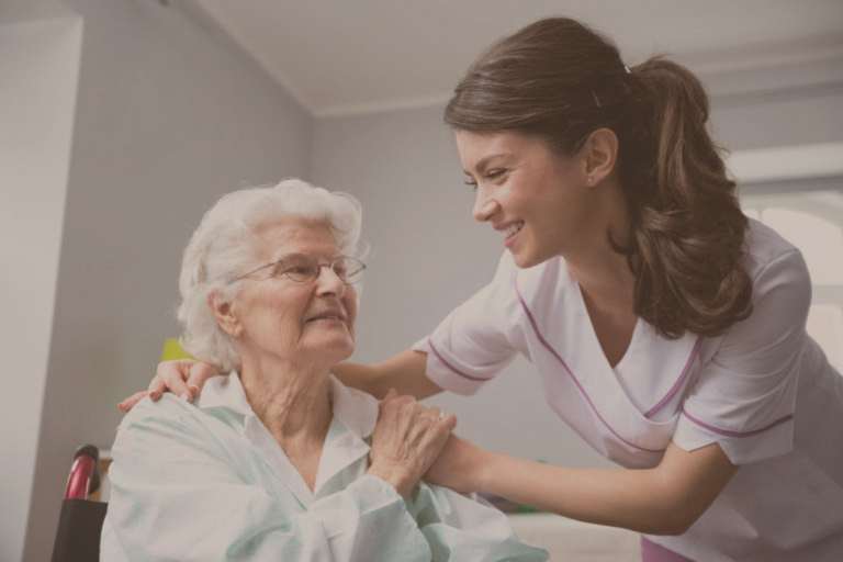Senior Home care Dallas
