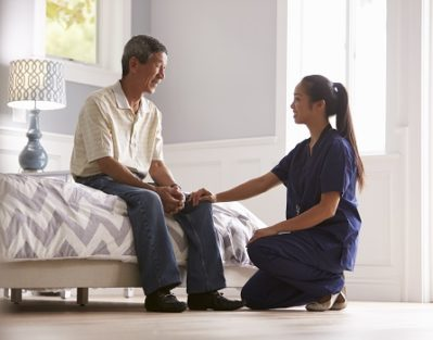 What to Know About Pain & Advanced Dementia in Dallas, TX
