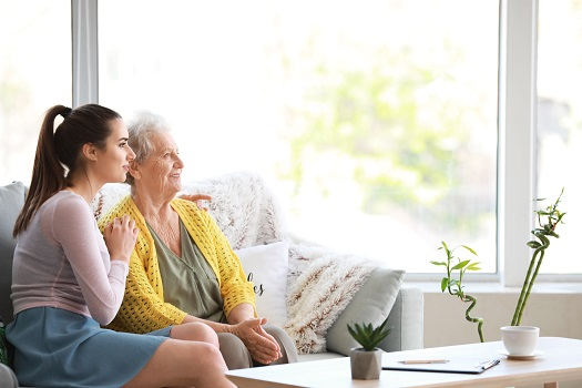 Why Senior Home Care Is an Essential Alternative in Dallas, TX