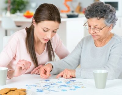 Great Activities Stroke Survivors Can Do at Home in Dallas, TX