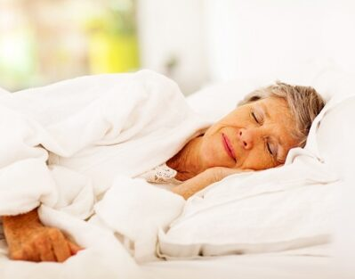 How Light Therapy Can Help Aging Adults with Alzheimer's Sleep Better in Dallas, TX