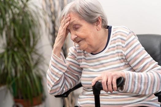 Do the Symptoms of Parkinson's Disease Progress Over Time in Dallas, TX
