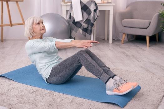 Exercises Seniors Should Avoid in Dallas, TX