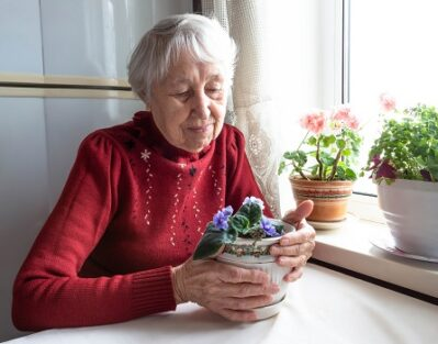 Why Aging Adults with Dementia Can't Be Left Alone in Dallas, TX