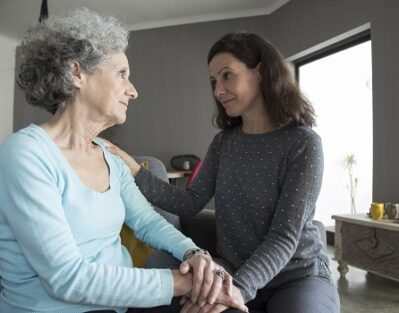 Tips for Making the Switch to At-Home Care from Assisted Living in Dallas, TX
