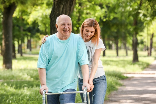 Tips to Reduce Muscle Loss in the Golden Years in Dallas, TX
